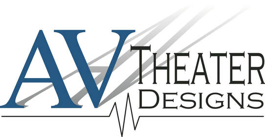 AV THEATER DESIGNS
